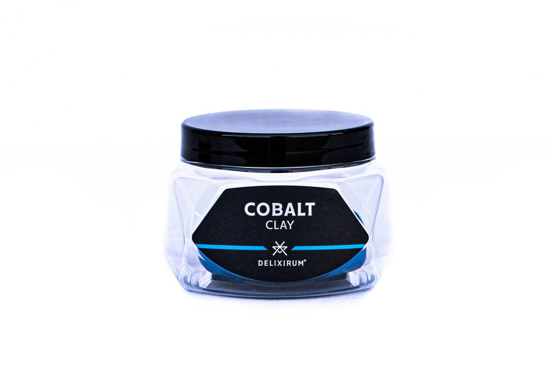cobalt clay