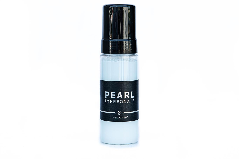 pearl impregnate